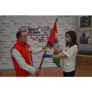 В Новосибирске завершилась акция «Тест на ВИЧ: Экспедиция 2020»