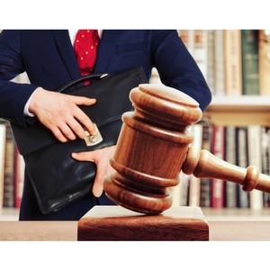 Челябинский Росреестр о дисквалификации арбитражного управляющего