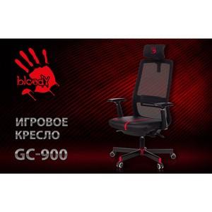 Комфорт и стиль: новое игровое кресло A4 Bloody GC-900
