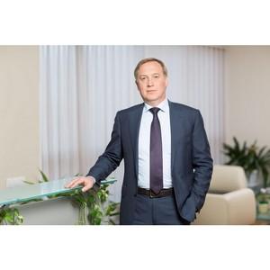 Дмитрий Корчагов вошел в топ-10 медиарейтинга глав лизинговых компаний
