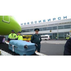 Новосибирская таможня перестанет принимать декларации на товары