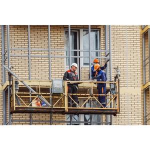 Стройка осталась без мигрантов: ждать переносов сроков строительства?