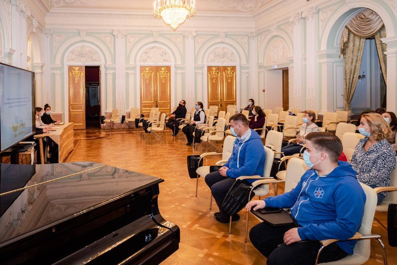 Успехи АУИПИК в популяризации объектов культурного наследия
