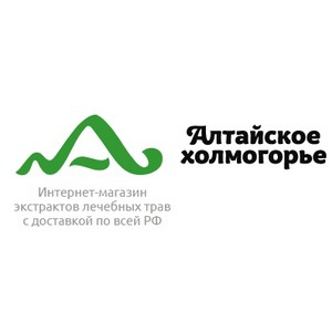 Алтайские продукты от «Алтай Вистерра»