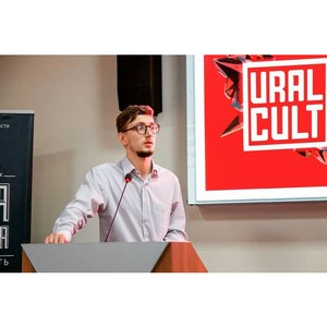 Дмитрий Лугин о создании нового бизнес-инкубатора в Екатеринбурге
