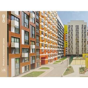 ОНФ: в Коми низкие показатели строительства жилья на одного жителя