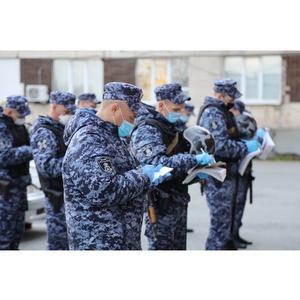 Один день с сотрудниками вневедомственной охраны в Екатеринбурге