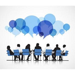 Окружное совещание «Старшее поколение» в Уфе