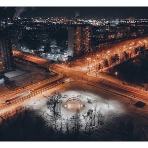 Нижневартовск: новые дороги, лицей и скверы