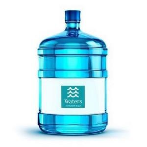 Вода ионизированная серебром. Бесплатная доставка