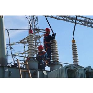 Ивэнерго повысил надежность и качество электроснабжения потребителей