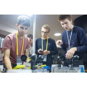 Кампус будущего спроектируют на школе «Окно в НТИ» в «Орленке»