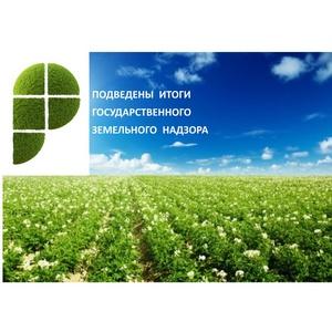 Более 6 тысяч проверок земнадзора провели на Южном Урале