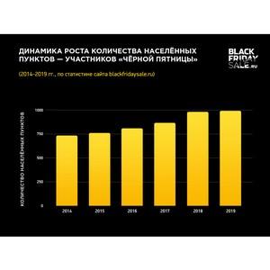 """BlackFridaySale.ru. """"Чёрная пятница"""" 8 лет в России: чего ждать в 2020 году?"""