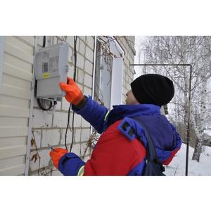 Ульяновские энергетики подвели итоги борьбы с энерговоровством