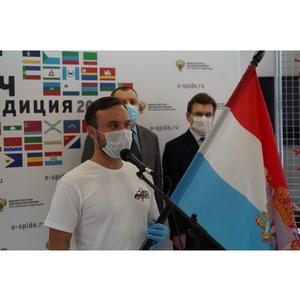 Итоги самарского этапа акции «Тест на ВИЧ: Экспедиция 2020»