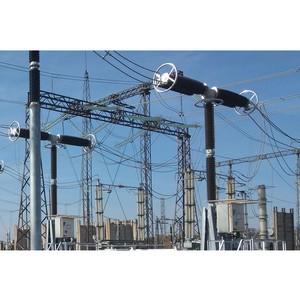 Россети ФСК ЕЭС модернизировали крупную подстанцию в Липецкой области