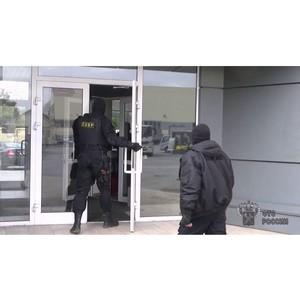 Сибирская оперативная таможня пресекла деятельность преступной группы