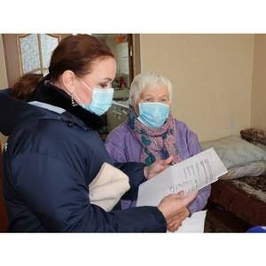ОНФ Коми добился отмены необоснованных счетов для жителей дома в селе