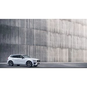 «Балтийский лизинг» предлагает бестселлер Volvo - кроссовер XC60