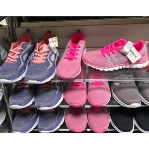 Новосибирский магазин торговал поддельными кроссовками
