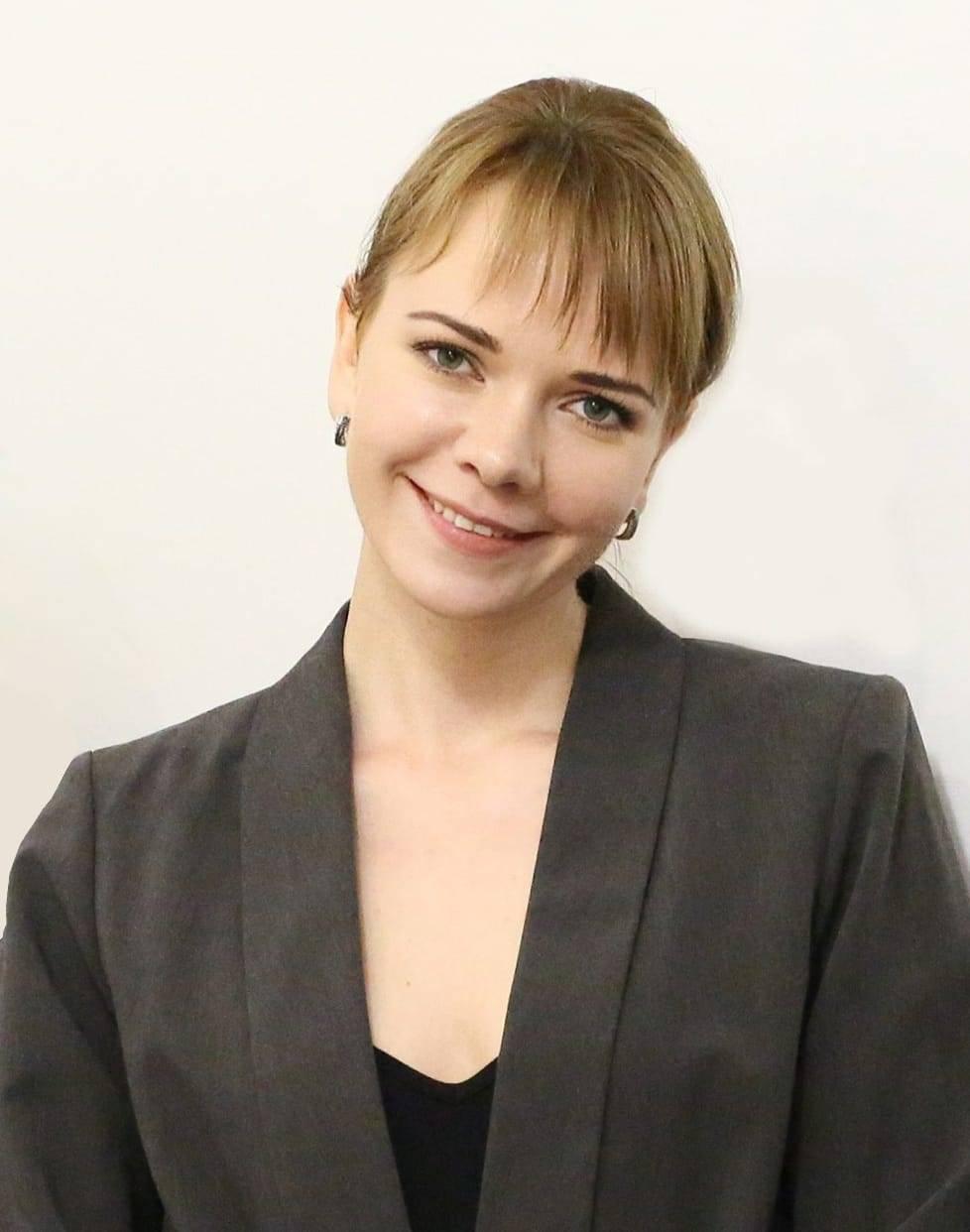Организатор выставок, исполнительный директор IIC Ольга Машкова