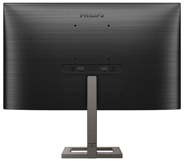 Серия мониторов Philips E Line пополнилась новыми игровыми моделями