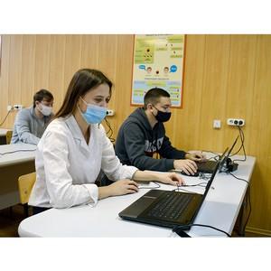 Студенты направления подготовки