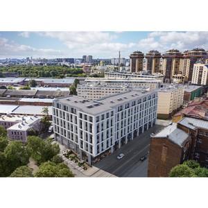 ГК «ПСК» приобрела проект апарт-отеля у компании RBI