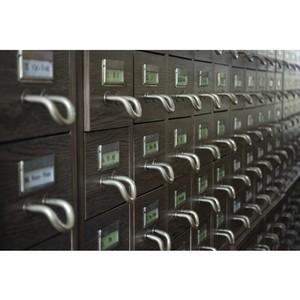 Количество поступивших в архив ФКП документов уменьшилось на 20%