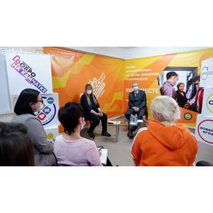 Губернатор Камчатки призвал граждан пополнить ряды волонтерского штаба