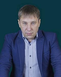 Поэт, автор песен из Санкт-Петербурга, Степан Кадашников