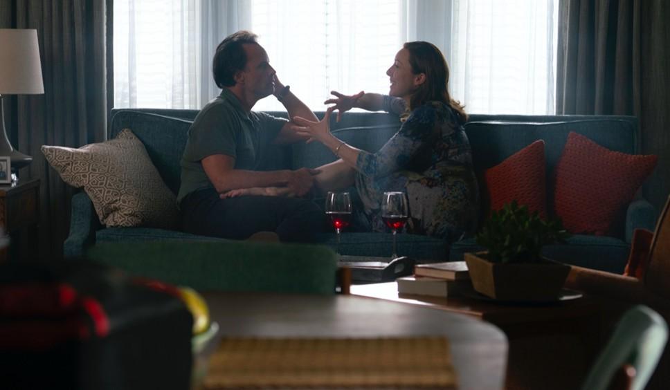 «Сумасшедшая любовь»: в кино с 3 декабря