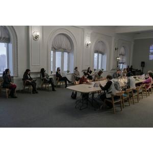 Финалисты Art Team показали проекты администрации Красноярского края
