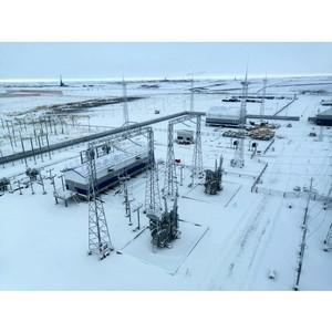 «Россети ФСК ЕЭС» выдаст 8 МВт мощности нефтегазовому месторождению