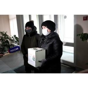 Школьники Луховского лицея в Мордовии собрали 15 кг батареек