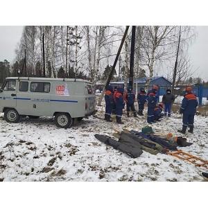 Мариэнерго направил на производственную безопасность 48,5 млн рублей