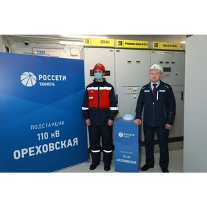 «Россети Тюмень» ввели в работу подстанцию «Ореховская» в Югре
