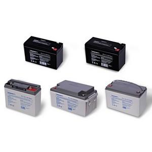 Ippon представил новые аккумуляторные батареи
