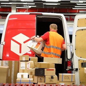 Влияние пандемии на e-commerce и логистику