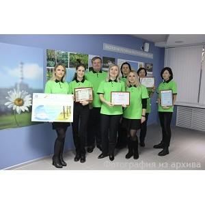 Смоленская АЭС вошла в число победителей экологического конкурса