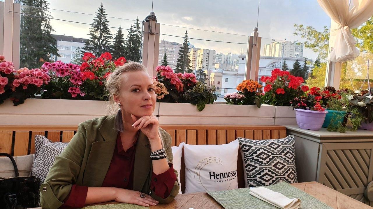Екатерина Полубояринова - о перспективах предпринимательства в России.