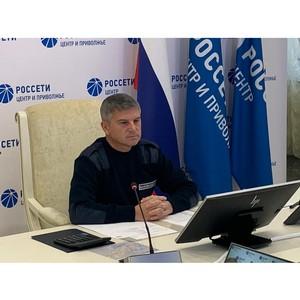 Игорь Маковский провел заседание Штаба в связи с непогодой