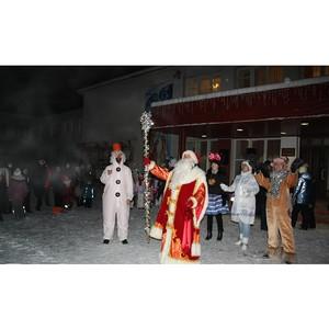 Опять кружится весёлый хоровод, и здравствуй ёлка в Новый год!