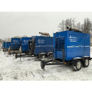 Ивэнерго пополнил запас мощных РИСЭ для надежного электроснабжения