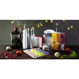 Что подарить на Новый год? Здоровье — лучший подарок!