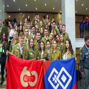 Деятельность студенческих отрядов в МГППУ