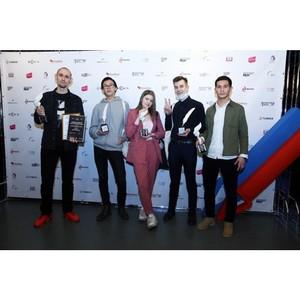 Объявлены победители Национальной молодежной литературной и кинопремии