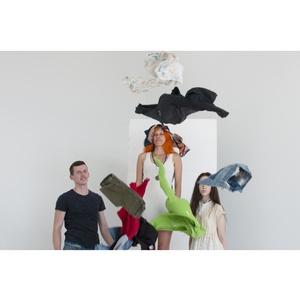 Финалистка Art Team о мастерской апсайклинга Dvepalkikolbasi