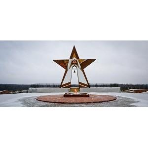 Работы по созданию музея ВОВ в  Десногорске продолжатся